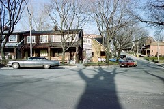 Near High Park, Toronto, 1982