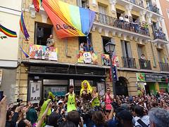 Chueca World Pride