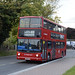 Stagecoach London 18453 (LX05LLO) on Route 103
