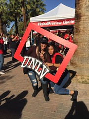 Rebel Preview at UNLV