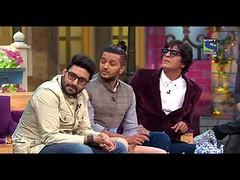 Dr Mashoor ke mashoor karnamey The Kapil Sharma Show Episode 9 21st May 2016 YouTube