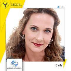 Carla - Rede Gospel - Y Model