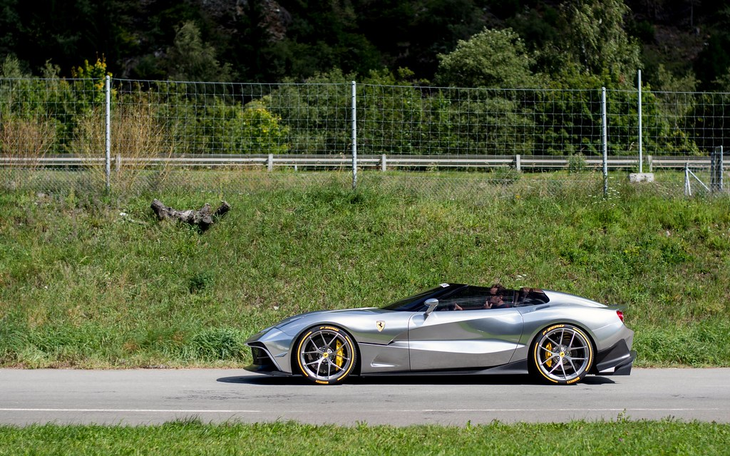F12 TRS