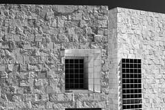Windows in Stone