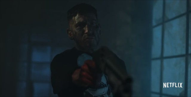 The Punisher - Netflix