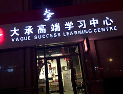 Vague Success Leaning Centre