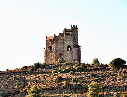 House on the Hill - Alhaurin el Grande Castle