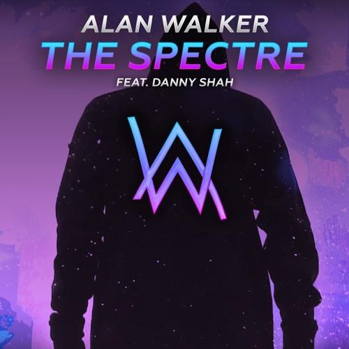 Nhạc Chuông The Spectre - Alan Walker