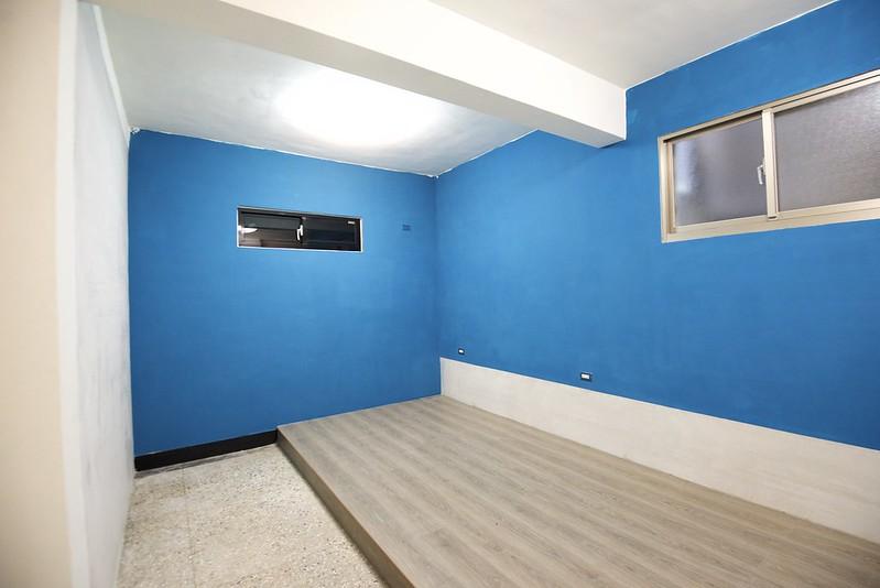 房間1 施工前 YUZ_7821