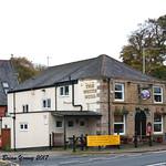The White Bull, Victoria Road, Walton-le-Dale, Preston.