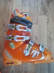 Lyžařské boty velikost 43 Tecnica Diablo - titulní fotka