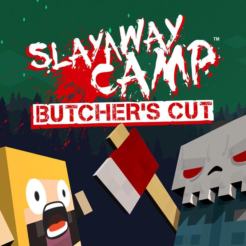 Slayaway Camp: The Butcher's Recut