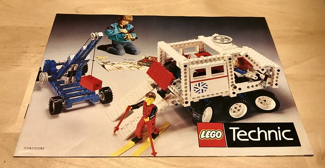 Technic 8851_2651