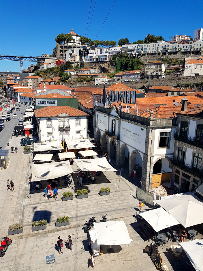 Old Beautiful Porto (018b)
