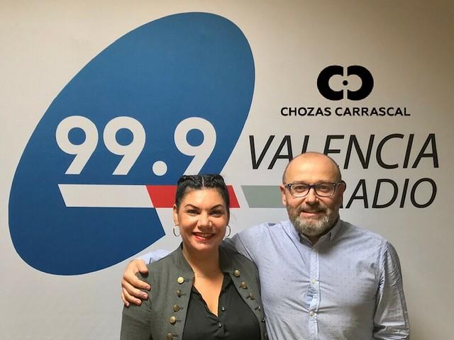 Chozas Carrascal Todo irá Bien Paco Cremades La Música de su Vida Las 5 de Carmen Cercós La Peluquera