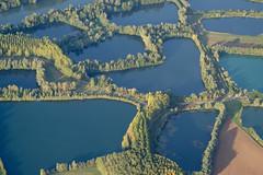 Vol vers Moret via Fontainebleau - Photo of Bazoches-lès-Bray