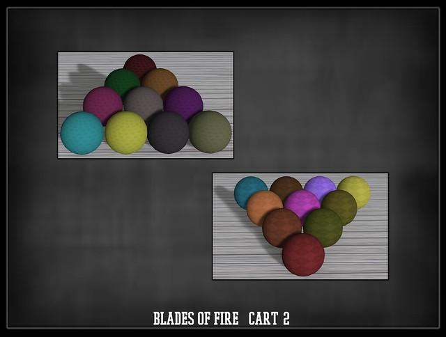 blades of fire B 3