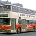 South Yorkshire PTE: 1762 (CWG762V) in Rotherham