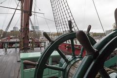 National Maritime Museum, Amsterdam - 14