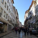 2017-09-28 - Pellegrinaggio a Fatima e Santiago de Compostela (visita a Coimbra)