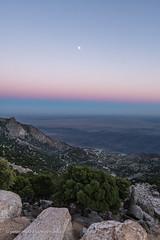 Ikaria - Evening mood over south coast