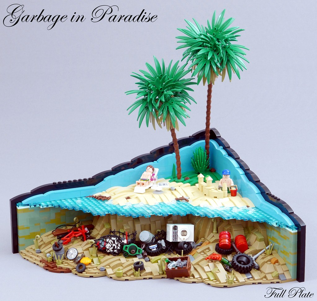 Garbage in Paradise (5 of 5)