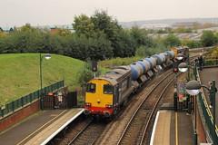 Direct Rail Services 20302