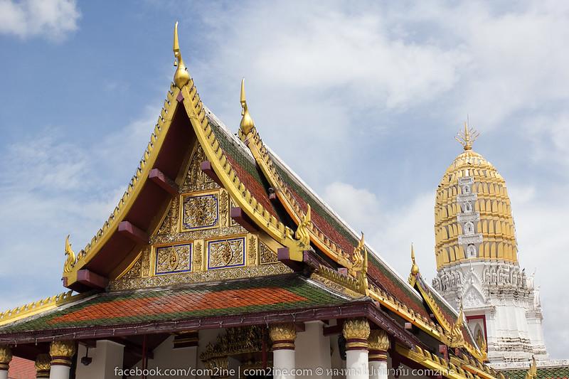 พระพุทธชินราช วัดพระศรีรัตนมหาธาตุวรมหาวิหาร