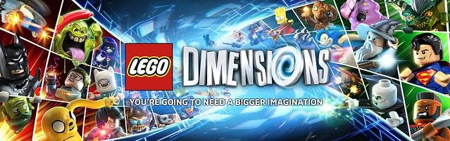 Lego Dimensions oficjalnie zakończono