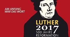 Ter afsluiting van 500 jaar Reformatie