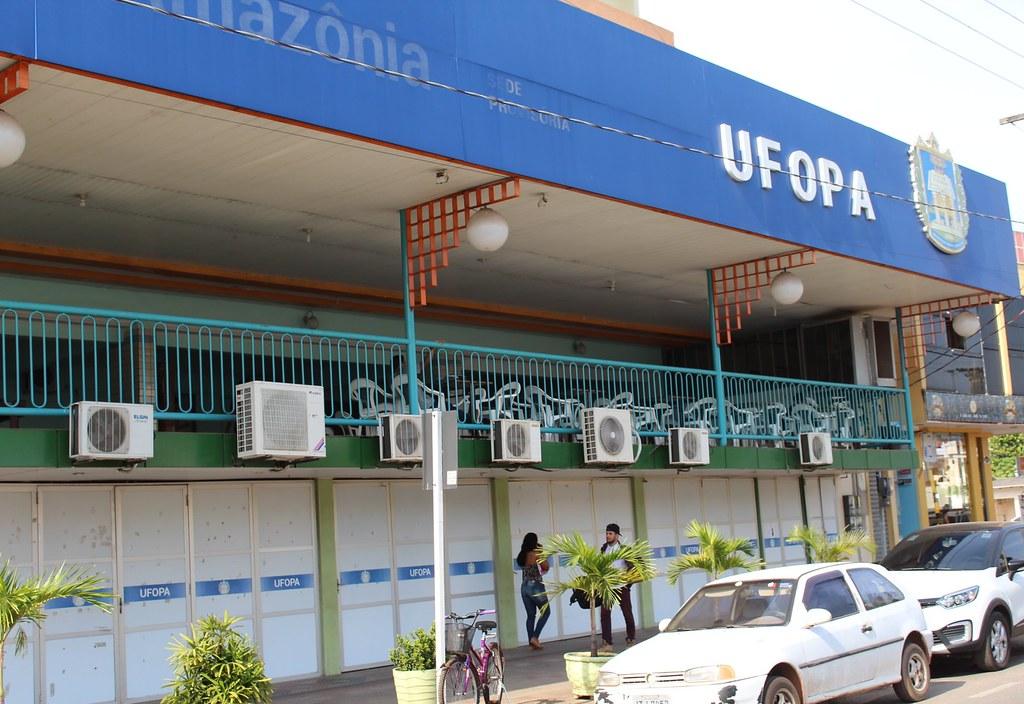 Ufopa vai pagar R$ 2,5 milhões em 6 meses por prédio na Mendonça Furtado, Ufopa