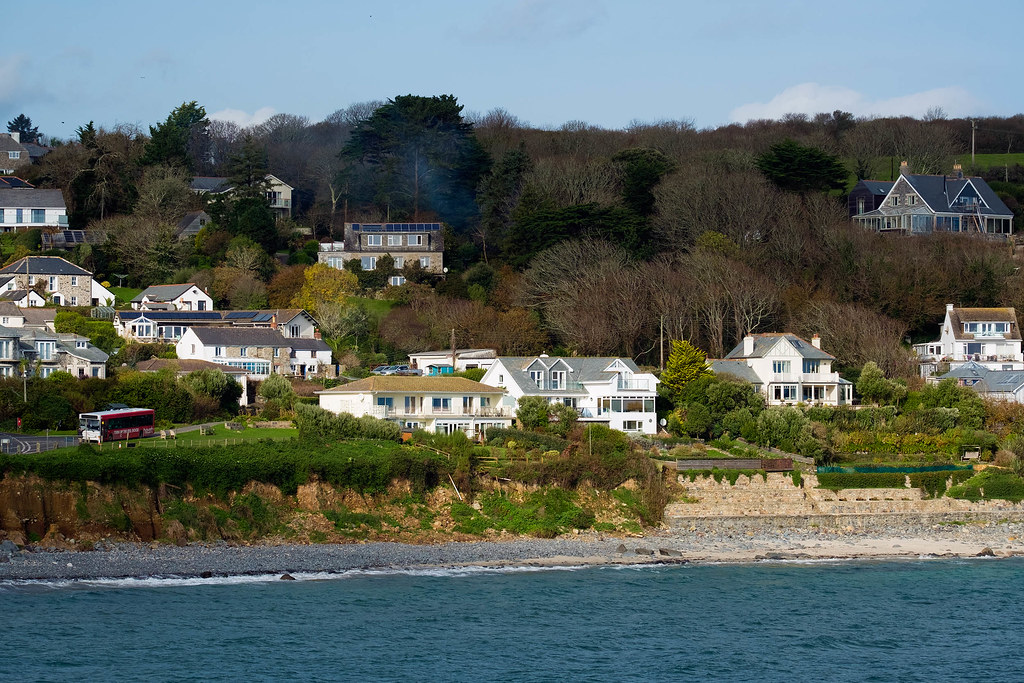 Hotels St Keverne Cornwall