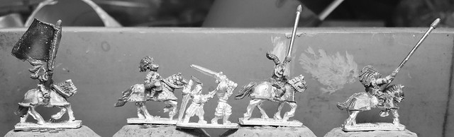Warmonger Miniatures 10mm German Ritter (Knights) 24209424888_11e25a17ac_z