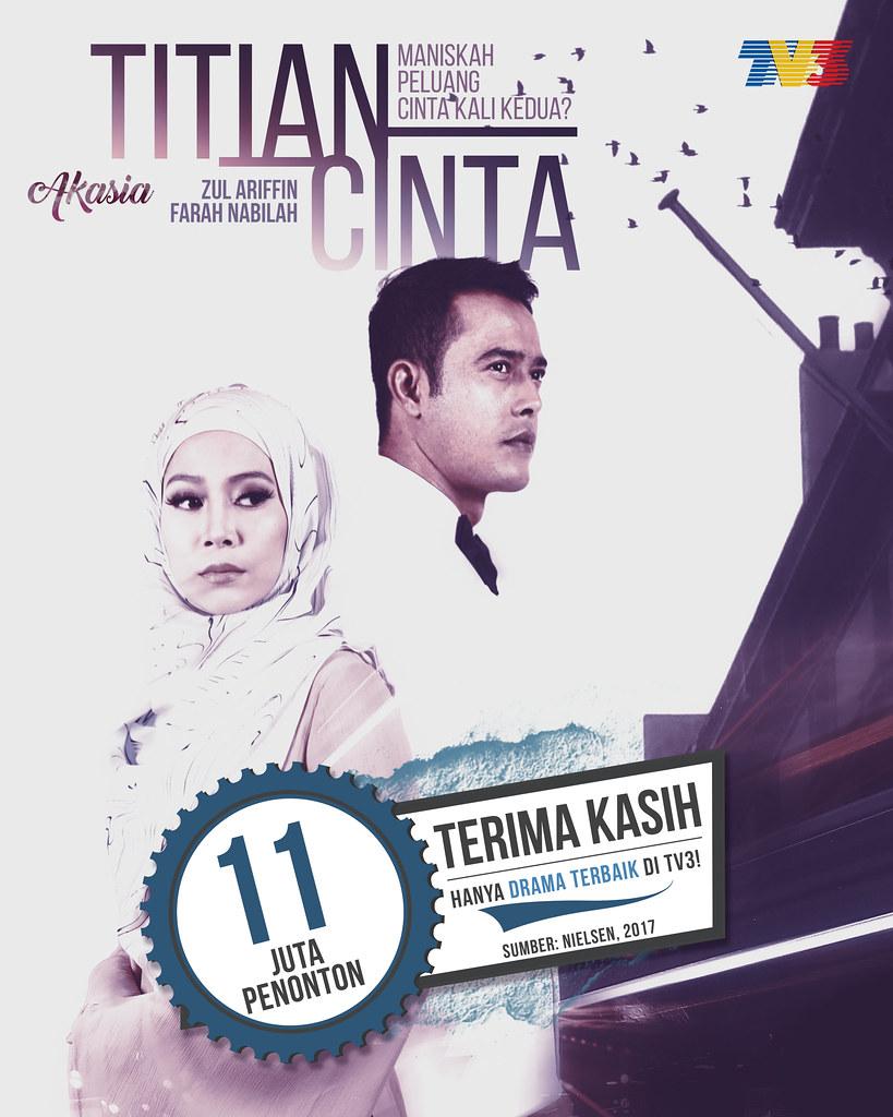 Titian Cinta_Rating Poster