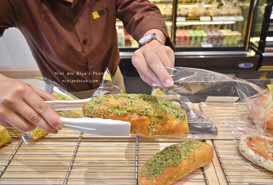 台中麵包推薦品麵包17