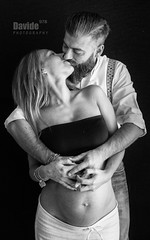 The kiss - Laura e Marco - 2017