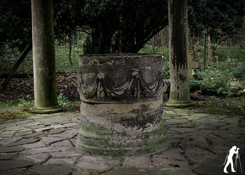 Lost Places: Temple of Silence