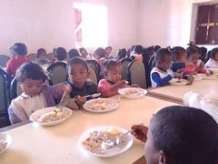 Globalong Madagascar cantine 2018