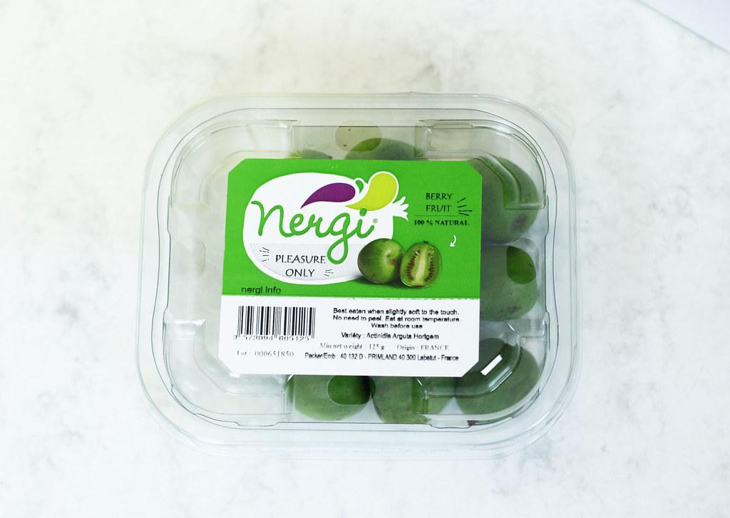 Nergi Berries