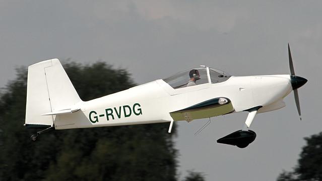 G-RVDG