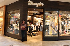 Wrangler and Peter Max Collaboration