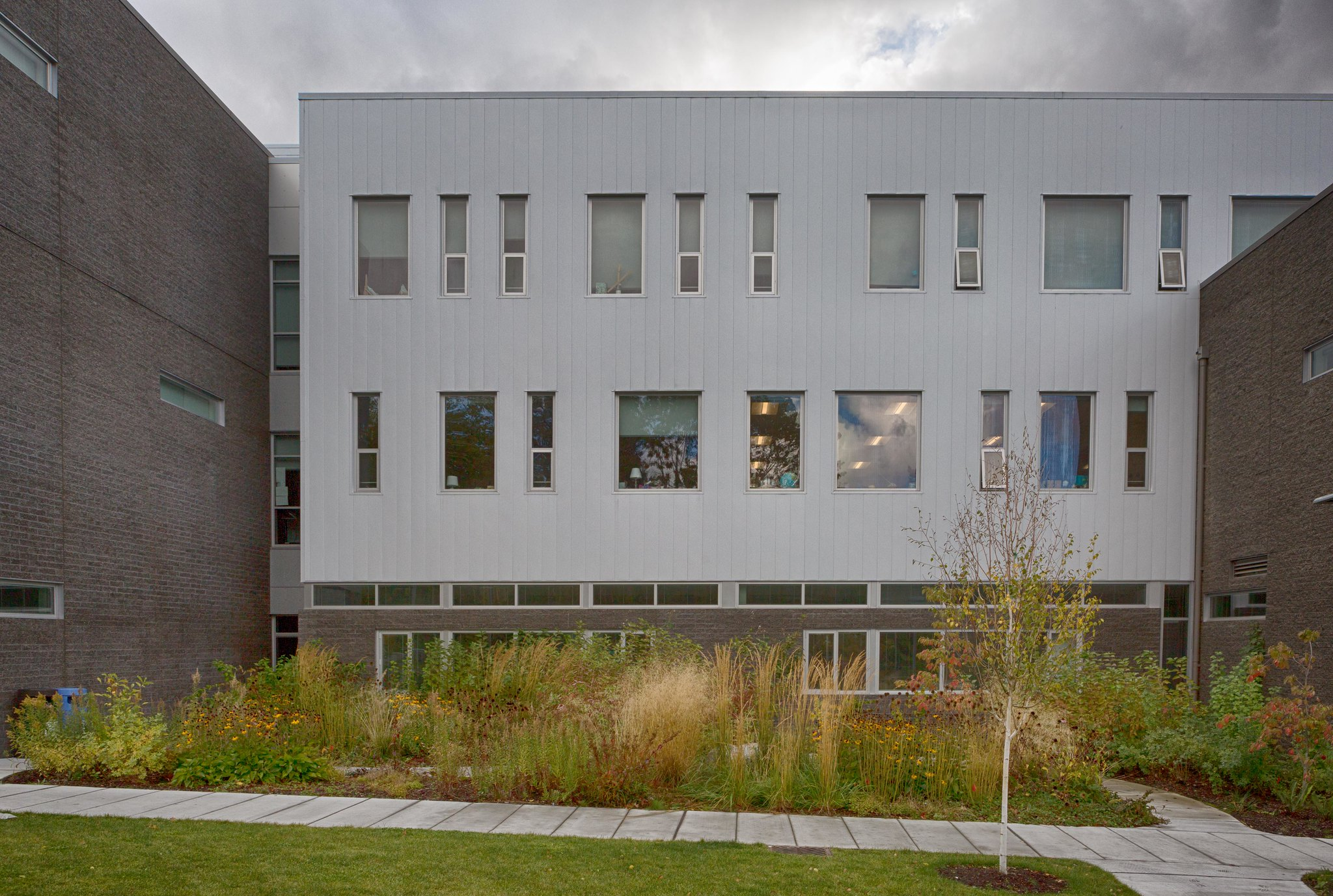 Hazel Wolf K-8 ESTEM School