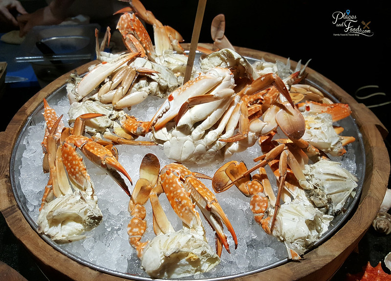 dee lite crab