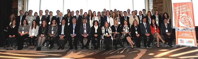 """Curso internacional de la OMT """"La gastronomía como factor de atracción turística"""", 24-29 de septiembre de 2017, Ushuaia, Tierra del Fuego, Argentina"""