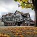 IMG_7689 - Tudor House - Southampton - 10.10.17