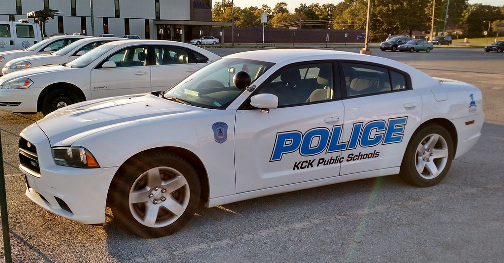 Kansas City KS Public Schools Police Department