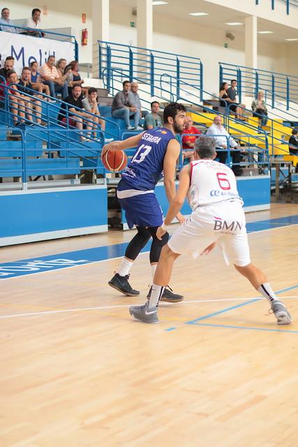 JORANDA 4 | Club Melilla Baloncesto - Iberostar Palma