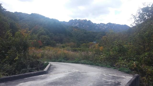 동네한바퀴 | 가을이다