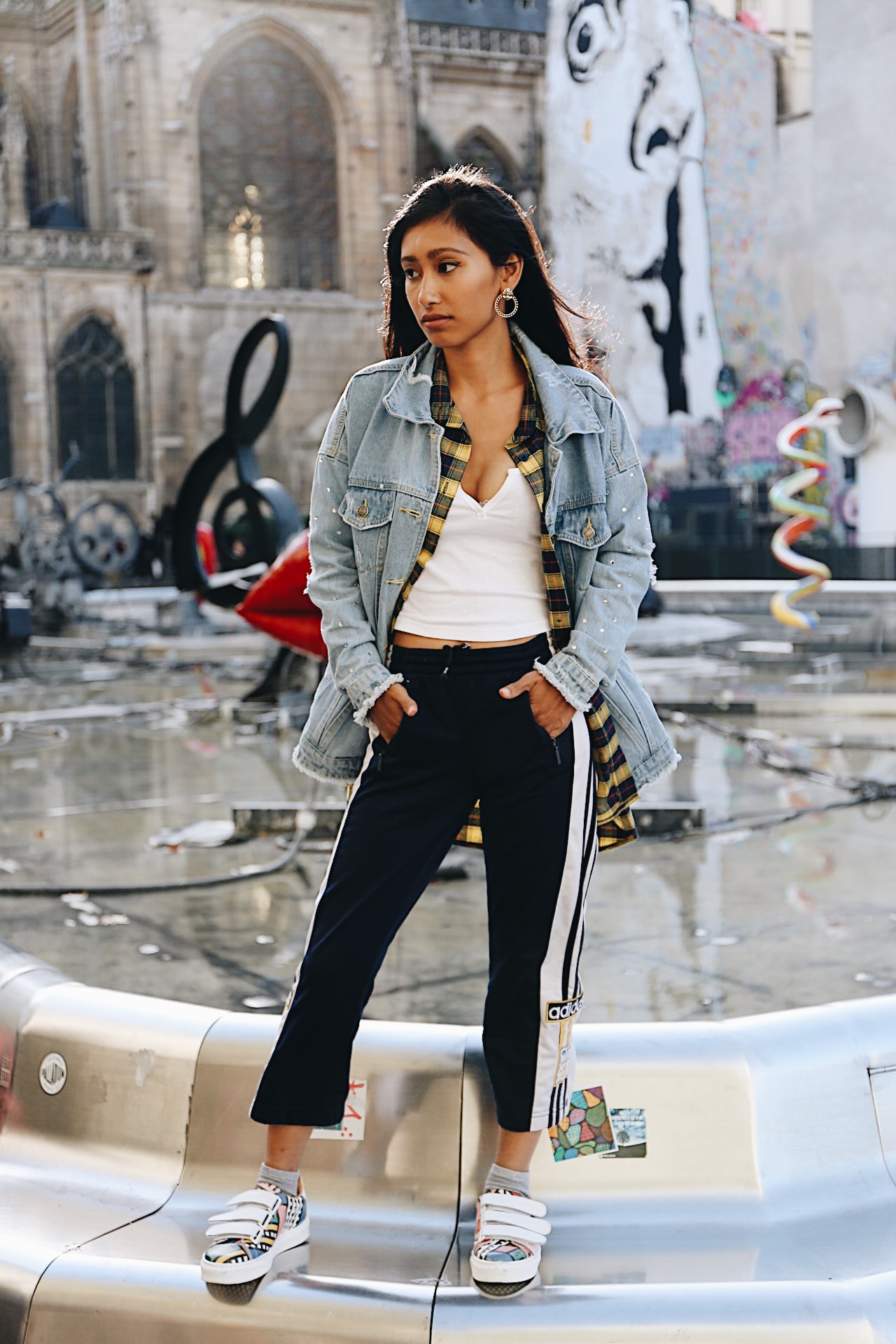 blog mode paris