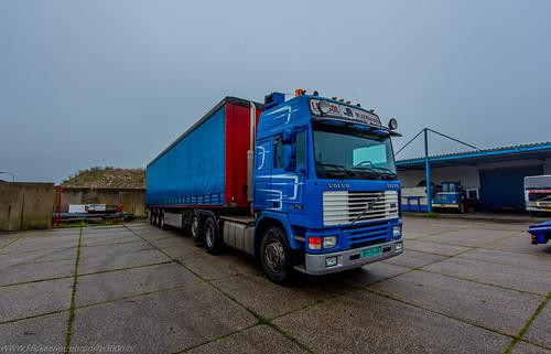 Leo Bol's Daily Use Truck
